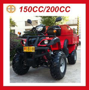 New Jinling 150cc ATV Four Wheel Motorcycle (MC-337) pictures & photos