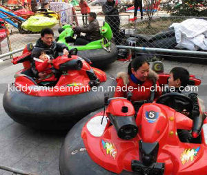 Playground Equipment Battery Bumper Car for Family Amusement Park