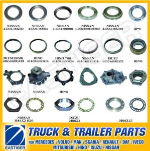 Over 200 Items Oil Seal for Auto Parts