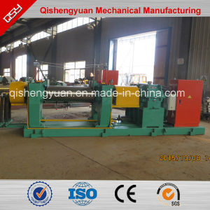 Xk-560 Rubber Mixing Mill for Mixing Rubber pictures & photos