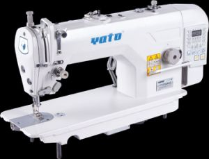 Computerized Direct Drive Industrial Lockstich Sewing Machine (YT-9703AR-D3/D4)