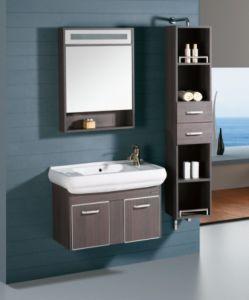 Fasion Modern Plywood Bathroom Vanity, Contemporary Bathroom Vanity Cabinets