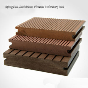 Quality WPC DIY Decking Tiles of China
