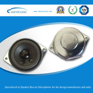 Multimedia Speaker for Mini Sound Box