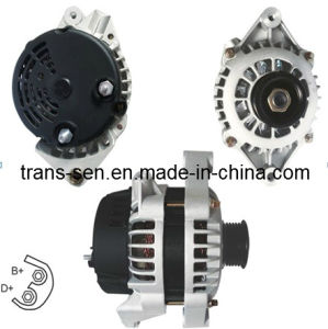 Auto Alternator (12V 105A Delco Series) pictures & photos