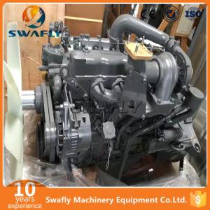 6bg1 Engine Assy for Isuzu Excavator
