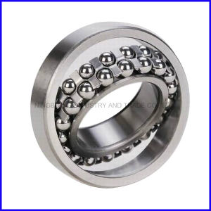 Self-Aligning Ball Bearing pictures & photos