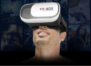 b84afbdff007 Vr3d Glassesmlldio Vr Box 2.0 Virtual Reality Google Cardboard for 3.5 -  6.0′′ Phone