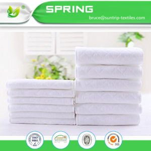 Reusable Bedding Changing Cover Mat Towel Absorbent Cloth Nappy Urine Pad