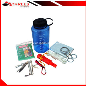 Emergency Bottle Survival Kit (SK16005) pictures & photos