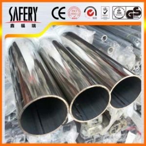 High Quality Duplex 201 304L 316L 309S 310S 2205 Seamless and Welded Stainless Steel Pipe pictures & photos