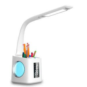 Led Desk Lamp 10w Dimmable Color