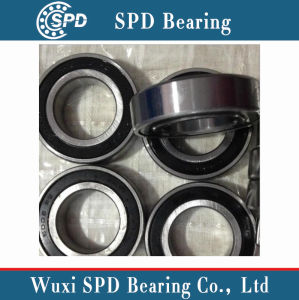 6306-2RS SKF Ball Bearing Rubber Sealed 6306-2RS1