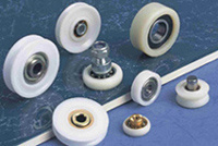 Standard Bearings With Plastic Coat pictures & photos