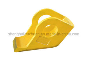 Crusher Parts Cap for Metal Crusher pictures & photos