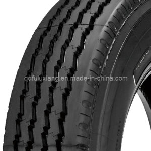 Radial Tyre, Bus Tire 11R22.5, Truck Tyre FDH169