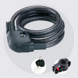 Cable Lock  (CL-220W/BL-718)