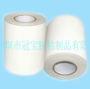 Self Destructible Paper for Eggshell Sticker Material