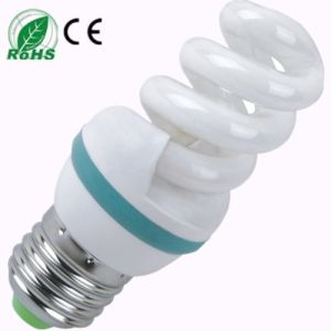 Full Spiral Energy Saving Lamp/ CFL Lighting (PRS-F-T2)