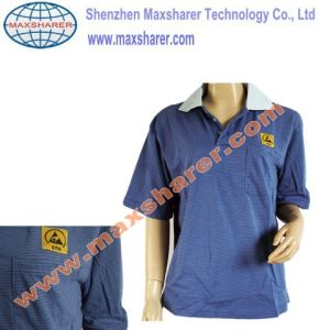 Antistatic Polo T-Shirt (C0107)