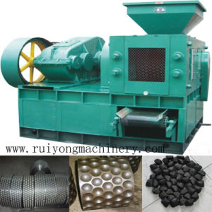New Type Type Coal Pressure Ball Press Machine pictures & photos