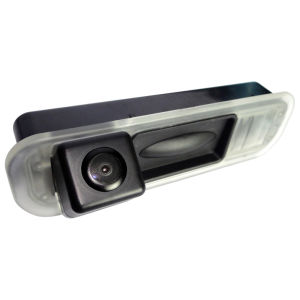 Rearview Camera for Ford 2012 Focus (CA-708) pictures & photos