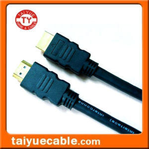 HDMI Cable 19p - Male to Male pictures & photos