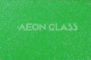 4mm, 5mm, 6mm Green 4mm, 5mm, 6mm 4mm, 5mm, 6mm Green Nashiji Figured / Patterned Glass Green Nashiji Glass pictures & photos