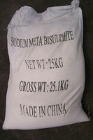 99% Industrial Sodium Metabisulphite 7681-57-4 pictures & photos