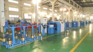 Wire Bunching Machine (RHC)