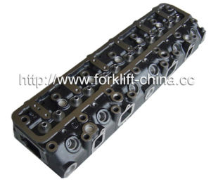 Forklift Parts H Cylinder Head for Toyota