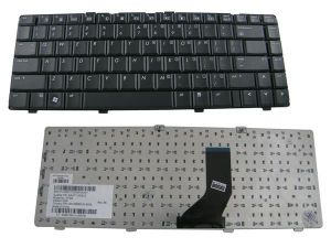 Black US Keyboard for HP DV6000, DV6500 (TT2101)