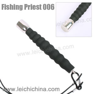 Stainless Aluminum Fish Priest with EVA Foam Handle pictures & photos