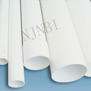 PVC Pipes pictures & photos