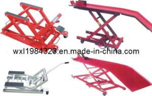 Motorcycle Lift Table ,ATV Lift Table