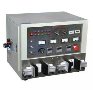 Factory Price VDE, CSA, SAA Power Cord Plug Cable Testing Machine