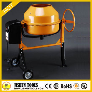 Popular Small Cement Mixer