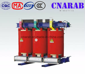35kv Sc (Z) 9 Series Dry-Type Power Transformer pictures & photos