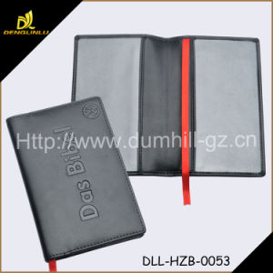 95dfd0f0c52 China RFID Leather Passport Card Holder
