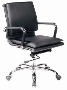 Hot Sale Staff Chairs with Arm (BS-1509B) pictures & photos