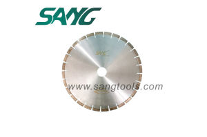 Sharpness Granite Diamond Cutting Blade (SG049) pictures & photos