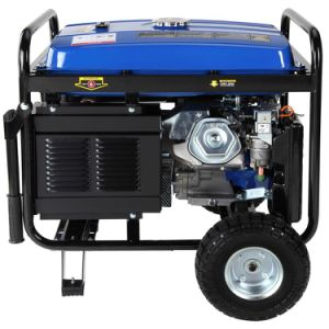 Hottttt High Quality Portable 12kw Gasoline Generator