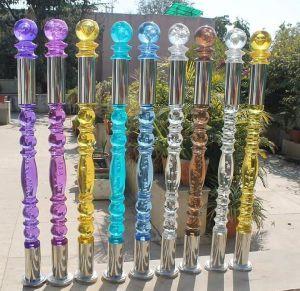 Columns For Sale >> Acrylic Plexis Balustrade Pillar Master Pillar Plexiglass Columns For Sale