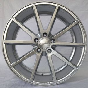 BBS RS Alloy Wheels, BBS Rims New Design pictures & photos
