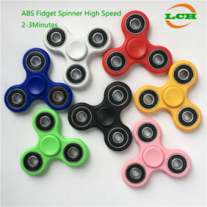 ABS Fidget Spinner 2-3minutes pictures & photos