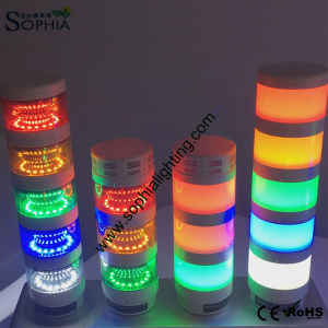 Multi Color Modular Tower Light, Buzzer Light by Chinese Wholesaler