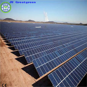 Big Capacity Jv Greatgreen Solar Power System