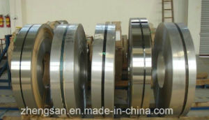201 Induction Stainless Steel Strips pictures & photos