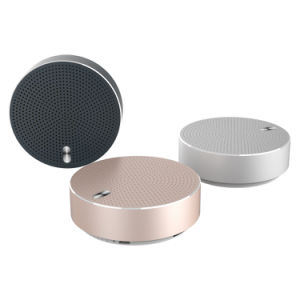 New A9 Mini Portable Bluetooth Wireless Super Bass Stereo Speaker for Mobiles Suppor TF Card pictures & photos