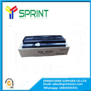 Toner Cartridge Tk420 for Kyocera Km2035/2050 pictures & photos